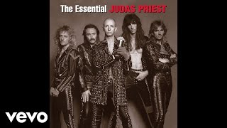 Judas Priest - Diamonds and Rust (Audio)