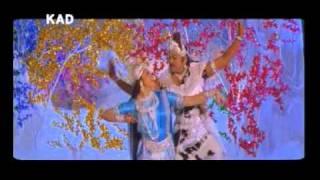 getlinkyoutube.com-Sri Manjunatha Kannada Movie - Brahma murari Song
