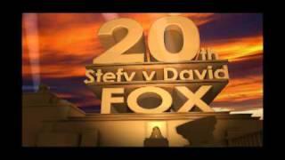getlinkyoutube.com-Twenty Century Oh my GooD Fox Intro