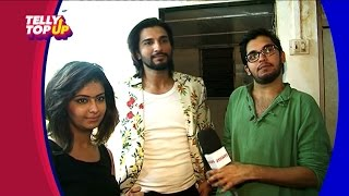 Avika Gor & Manish Raisinghan Talk About Their Short Film & More | EXCLUSIVE | Full Interview