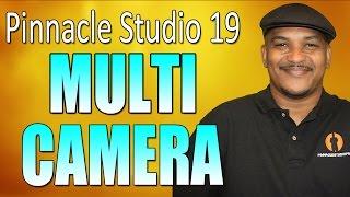 getlinkyoutube.com-Pinnacle Studio 19 Ultimate Multi-Camera Editor Tutorial