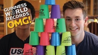 getlinkyoutube.com-Epic Speed Stacking // On The Road (Ep48)