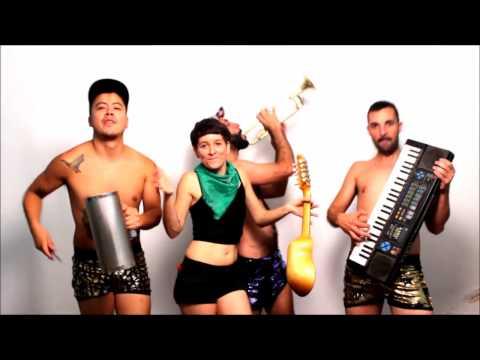Companerx De Piquete de Sudor Marika Letra y Video