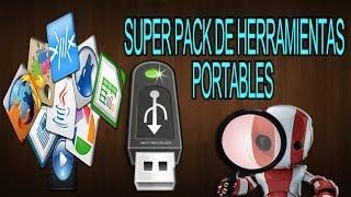 getlinkyoutube.com-Super Pack De Las Mejores Herramientas Portables Para Windows