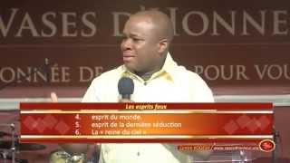 getlinkyoutube.com-Que personne ne vous séduise 03_PII / Série Les 7 Mises en Garde de Jesus