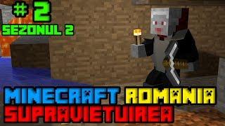 getlinkyoutube.com-Minecraft Romania Supravietuirea Ep2 - Planuri (HD) #Cld