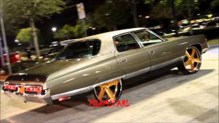 WHIPS AT SONIC'S MLK NIGHT 2015