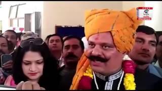 कुंवर प्रणव सिंह चैपिंयन ने  हरीश रावत पर एक बार फिर किया कटाक्ष