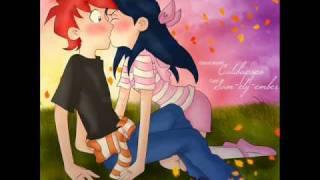 getlinkyoutube.com-Phinabella - kissing u