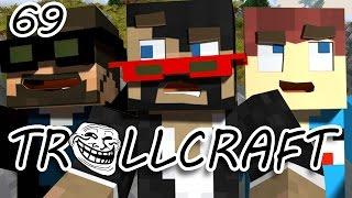 getlinkyoutube.com-Minecraft: TrollCraft Ep. 69 - AMAZING GLITCH
