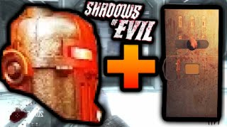Black Ops 3 ZOMBIES Shadows of Evil HOW TO TURN ON THE POWER & SPAWN THE CIVIL PROTECTOR ROBOT Guide