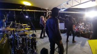 Zamani Slam - Nur Kasih ft Kump Satira 28/1/2017 Gold Coast Morib