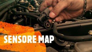 getlinkyoutube.com-Smontare e pulire sensore pressione MAP jtd Alfa Romeo