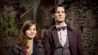 "getlinkyoutube.com-Doctor Who ~ ""I'm Not Your Boyfriend"""