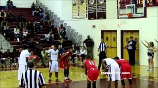 getlinkyoutube.com-Boys Hoops: Kings Fork vs. Lake Taylor 3-6-2015