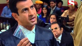 getlinkyoutube.com-Adaalat - (Bengali) - Pith Kunjo Manush Hunched back Man - Episode 117&118