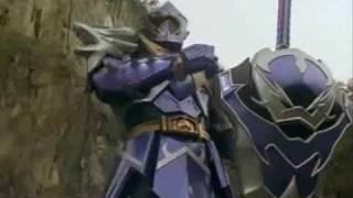 getlinkyoutube.com-Ranger Sombra VS Koragg