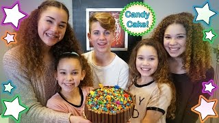 getlinkyoutube.com-MattyBRaps 14th Birthday Cake!