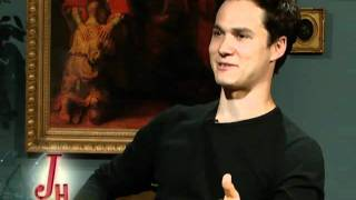 getlinkyoutube.com-Journey Home - Former Non-Denominational Christian - Marcus Grodi with Skylar Testa - 07-11-2011