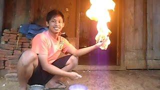 getlinkyoutube.com-cara pengendalian api sederhana