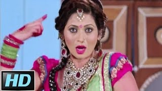 getlinkyoutube.com-Me Maralay Khada - Dipali Sayyed, Ghungarachya Nadat, Lavani Song