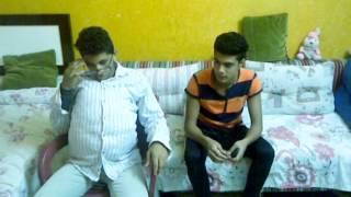يوسف جو وسامى صدمة الاب