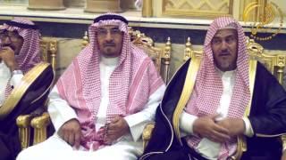 حفل الشيخ دهيس بن خالد العضيلة بمناسبة زواج ابنه باسم
