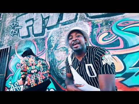 Gazza ft Uhuru and DJ Buckz | Shuna (Video) @Gazza467) @Uhuru_sa @dj_buckz