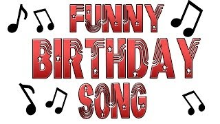 getlinkyoutube.com-Birthday songs for friends - HAPPY BIRTHDAY FUNNY SURPRISE