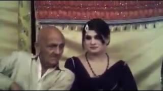 Funny Video Pakistani Baba ji width=