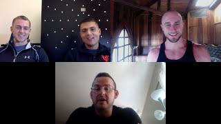getlinkyoutube.com-Ketogenic Diet for high level athletes? Dr. Jacob Wilson, Craig Preisendorf and Ryan Lowery