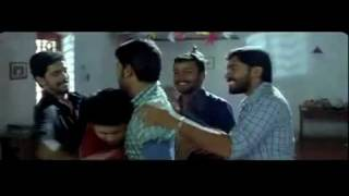 Malarvadi Arts Club - OFFICIAL TRAILER -Vineeth Srinivasan.flv