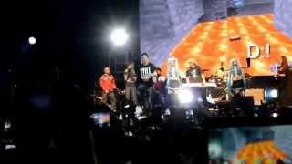 getlinkyoutube.com-ElRubius le canta a su hermana en el Club Media Fest 2015 Argentina  ElPicMan