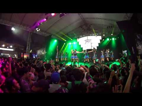 MAH00036 - Java Jazz 2014 - JKT48 - Heavy Rotation (Full)