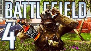 getlinkyoutube.com-Battlefield 4 Random Moments #90 (It's Not Dead!)