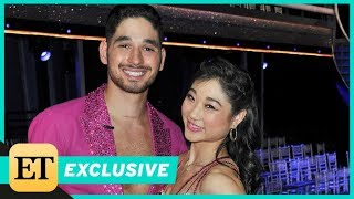 'DWTS': Mirai Nagasu 'Loved Every Second' Despite Surprising Elimination (Exclusive)