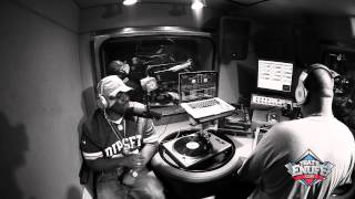 Smoke DZA Freestyles On The Hot97 Box