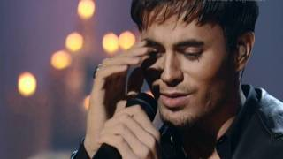 getlinkyoutube.com-Enrique Iglesias - Hero (live, 1st ever)