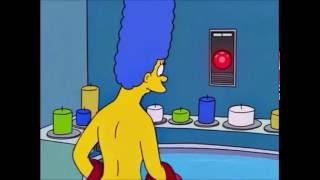 getlinkyoutube.com-La ultracasa de los Simpson (Parte 1/3)