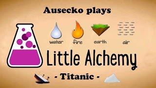 getlinkyoutube.com-Little Alchemy - Titanic