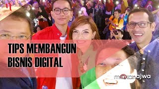 Mata Najwa Part 9 - Republik Digital: Tips Membangun Bisnis Digital