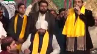 Dil Di Tasbi & Meri Rooh Pai Rabb from Qari Shahid   YouTube
