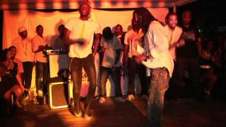 Young Chang MC, Methi's, Saïk, Daly, Admiral T - Anniversaire de Young Chang (Live)