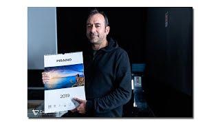 Piraino - Calendario 2019 di Nino Bartuccio - www.canalesicilia.it