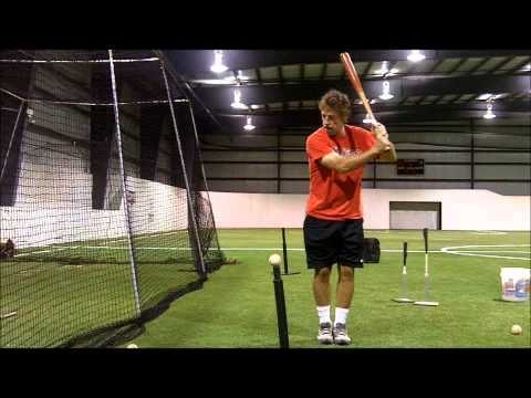 Ultimate Bat Speed Drills