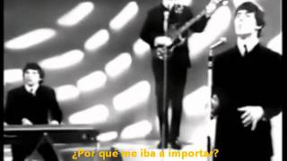 getlinkyoutube.com-The Zombies - She's Not There (Subtítulos en español)