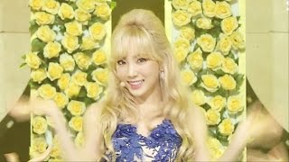 getlinkyoutube.com-(Comeback Special) 소녀시대(Girls' Generation) - Lion Heart(라이온 하트) @인기가요 Inkigayo 20150823