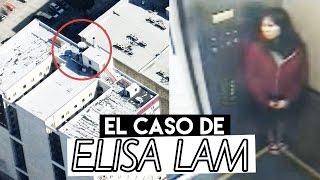 TODO sobre el MISTERIOSO caso de ELISA LAM | Paulettee width=