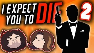 getlinkyoutube.com-I Expect You To Die : Poison! - PART 2  - Game Grumps