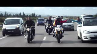 getlinkyoutube.com-Cortège Mécanique Autoroute Tunis-Hammamet [HD]